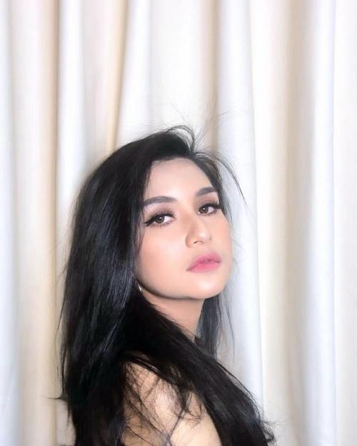 Bianca Liza merupakan salah satu selebriti Tanah Air yang tegas menolak seks sebelum menikah. (Foto: Instagram/@bibiancaliza)