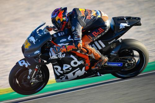 Pol Espargaro dikabarkan bakal direkrut Repsol Honda (Foto: MotoGP)