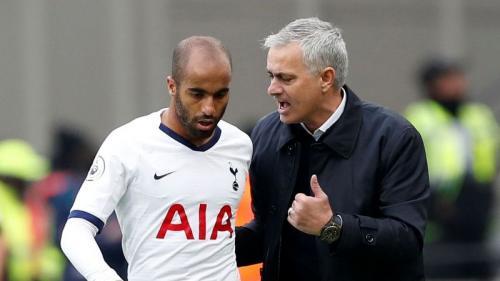 Jose Mourinho kini menangani Tottenham Hotspur (Foto: Tottenham Hotspur)