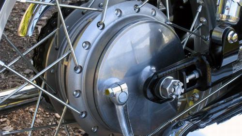 rem motor