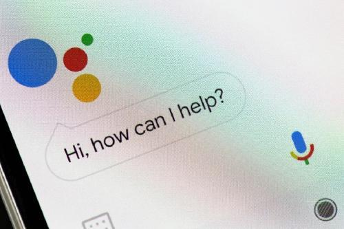 Google Hadirkan Fitur Baru Ambient Mode