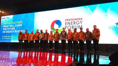 Pertamina Energy Forum