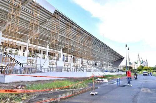 Stadion Rizal Memorial