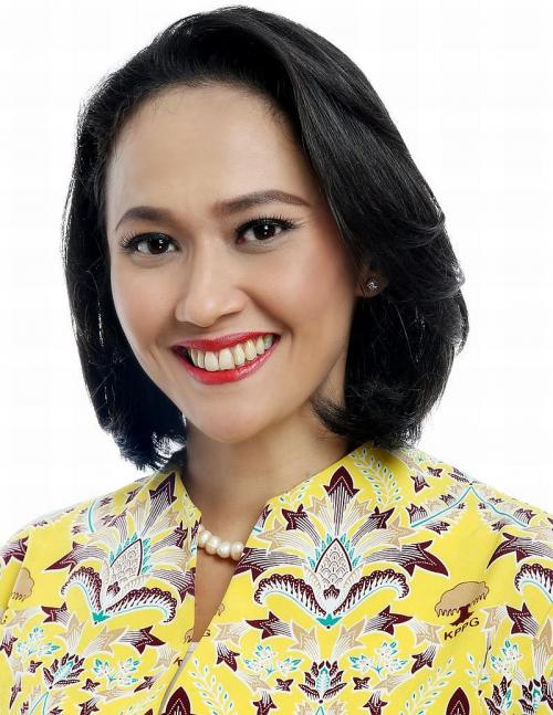 Christina Aryani (Foto : DPP Golkar)