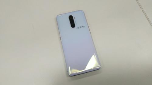 realme telah mengumumkan ponsel terbaru mereka yang dijuluki realme X2 Pro.