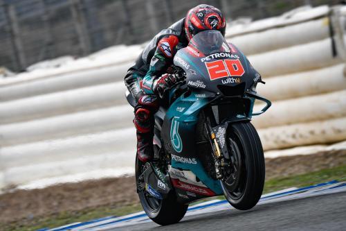Fabio Quartararo (Foto: MotoGP)