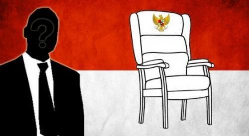 Ilustrasi presiden. (Foto: Dok Okezone)