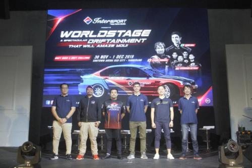 intersport auto show 2019