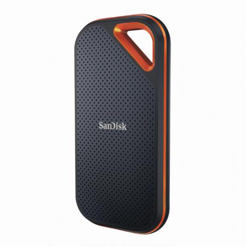 SSD Portable 'SanDisk Extreme Pro' Hadir di Indonesia