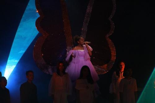 Nikita The Voice Indonesia