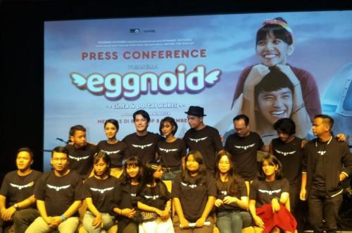 Preskon Eggnoid