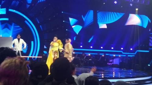 Final the voice Indonesia 2019