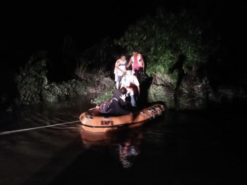 Banjir Bandang Aceh