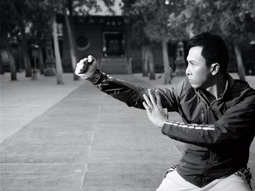 Donnie Yen akan pensiun bermain film kungfu setelah Ip Man 4 tayang. (Foto: Instagram/@donnieyenofficial)