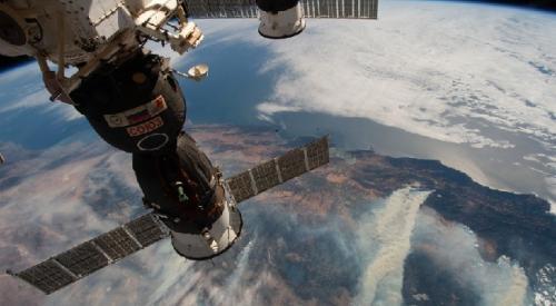 Kirim Astronot ke ISS, NASA Beli 'Dua Kursi' Pesawat Soyuz