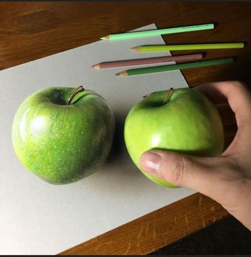 Karya Seniman