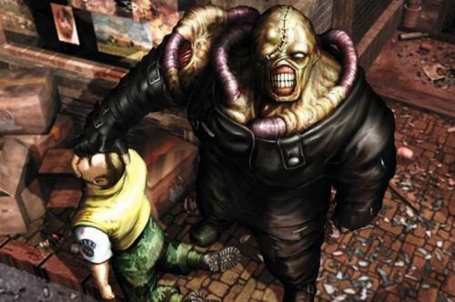 Game Resident Evil 3: Nemesis Remake sedang dalam pengembangan dan akan diluncurkan pada 2020.