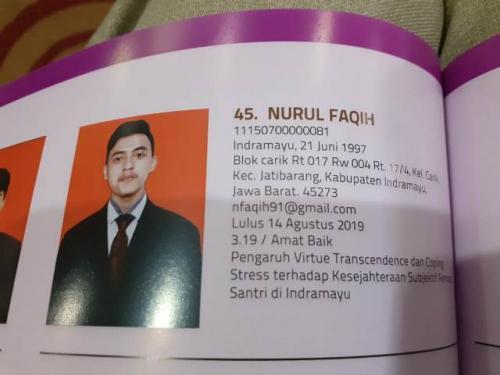 Mahasiswa UIN