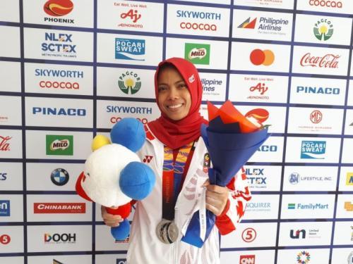 Lisa Setiawati (Foto: Istimewa)