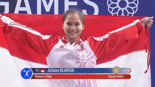 Juliana Klarisa