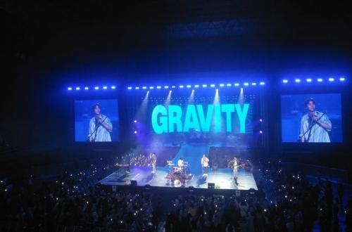 Konser DAY6 di Jakarta