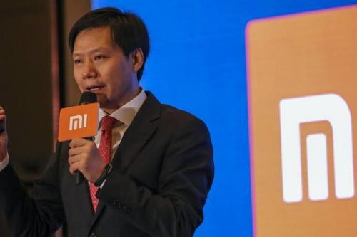 Salah satu pendiri Xiaomi, Lei Jun tidak lagi menjabat sebagai presiden.