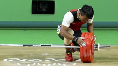 Lifter Indonesia, Deni