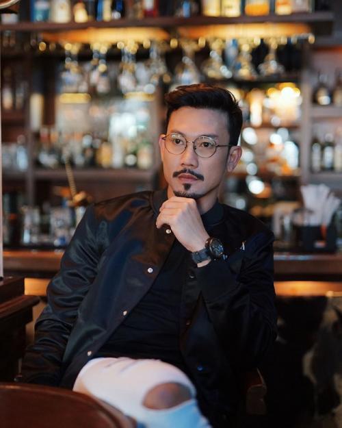 Denny Sumargo mengaku siap melepas masa lajang tahun depan. (Foto: Instagram/@sumargodenny)