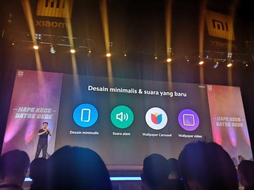 Xiaomi mengumumkan pembaruan antarmuka berbasis Android MIUI 11 untuk pengguna di Indonesia.
