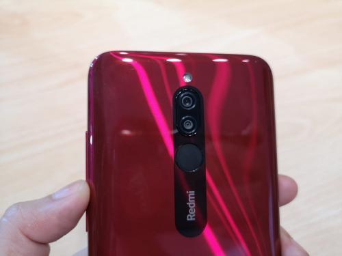 Xiaomi kembali menghadirkan ponsel seri entry level miliknya Redmi 8 di pasar Tanah Air.