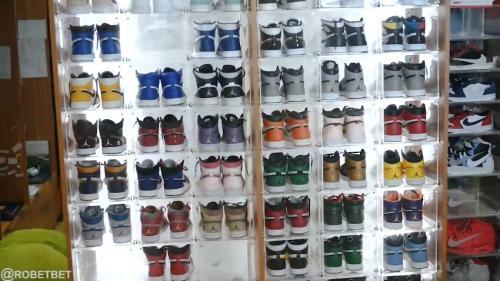 Koleksi Air Jordan