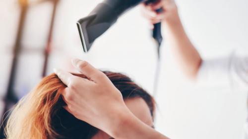 Lurusin Rambut