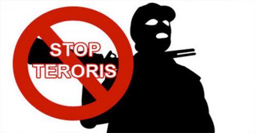 Ilustrasi terorisme. (Foto: Istimewa)