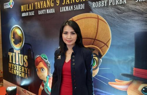 Liliana Tanoesoedibjo