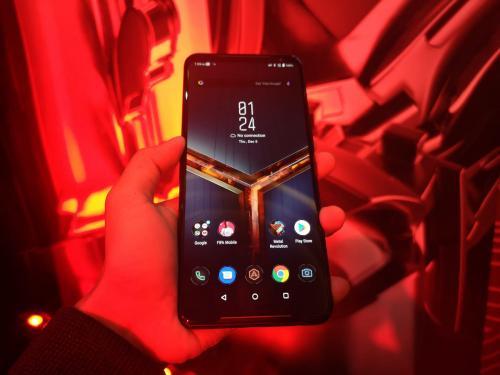 Setelah diumumkan pada Juli 2019, Asus membawa ponsel gaming andalanya ROG Phone II di pasar Indonesia.