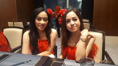 Duo Bunga