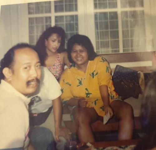 Kiki Fatmawala, Suti Karno, dan Indro Warkop
