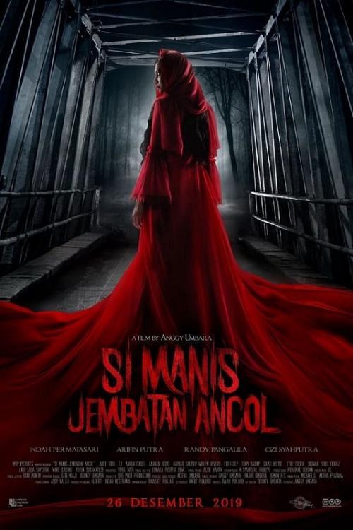 Arifin Putra mengaku, Umbara Anggara tak menggunakan CGI dalam film Si Manis Jembatan Ancol. (Foto: Umbara Brothers Film)