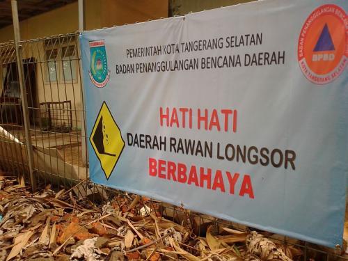 Kondisi Sekolah Khusus (SKh) Assalam 01, Tangerang Selatan (foto: Okezone/Hambali)