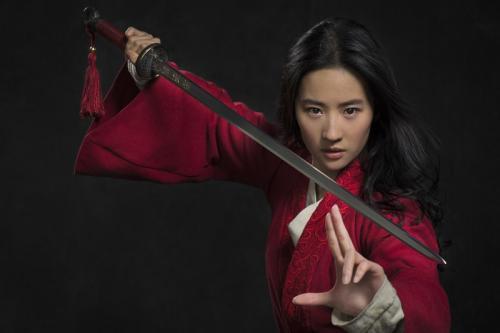 Film Mulan. (Foto: Disney)