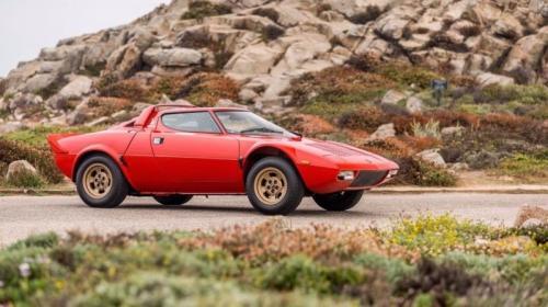 Sportcar klasik telah dilupakan