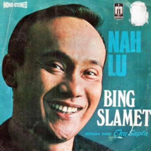 Apa sebenarnya alasan Bing Slamet dijuluki Presiden Pelawak Indoensia? (Foto: YouTube)