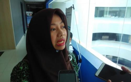 Direktur Eksekutif Perludem Titi Anggraini. (Foto : Okezone.com)