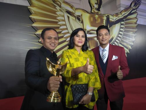 Panasonic Gobel Awards 2019