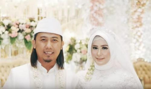 Ade Jigo menikah
