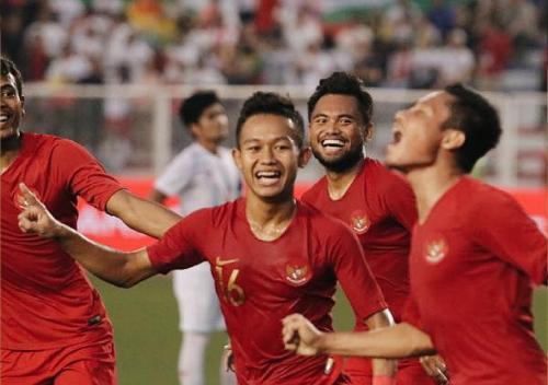 Park Hang-seo menilai skuad Timnas Indonesia U-22 seimbang (Foto: PSSI)