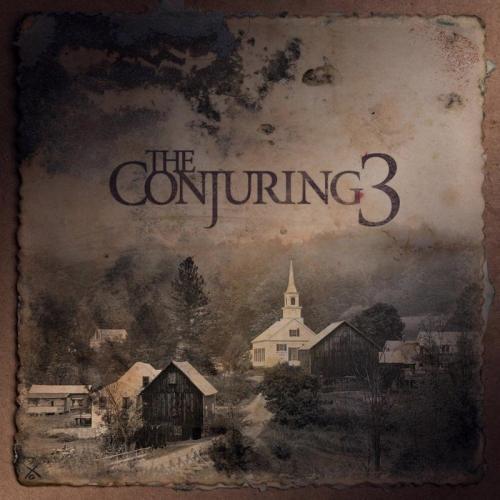 New Line Cinema dan Warner Bros mengumumkan judul resmi The Conjuring 3. (Foto: New Line Cinema)
