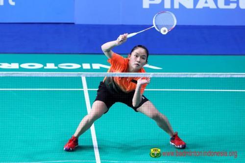 Ruselli Hartawan (Foto: PBSI)