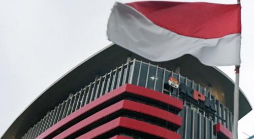 Komisi Pemberantasan Korupsi (KPK). (Foto: Dok Okezone)