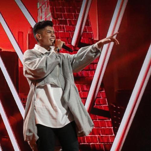 Nuca Indonesian Idol 2019